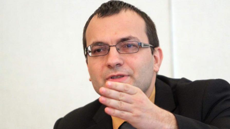 Мартин Димитров: Нова дясна партия в близките месеци
