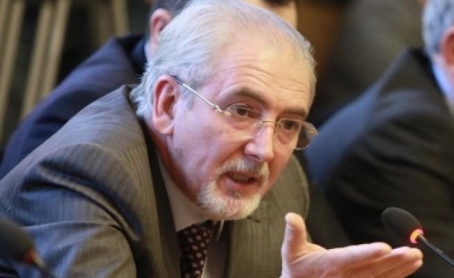 Местан: Под никаква форма не би могло да има коалиция между ДПС и