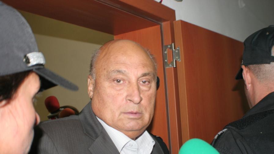 Кирил Рашков