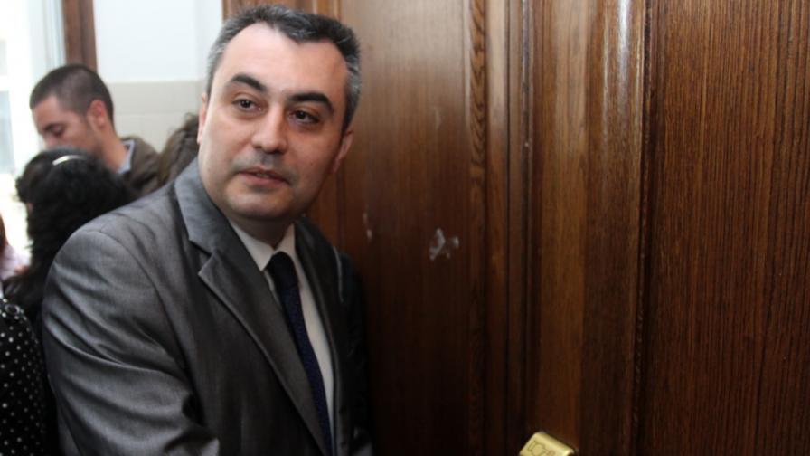 Петима от ВСС искат дисциплинарно производство срещу Кокинов