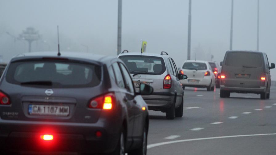 През зимата двойките се карат най-много в колата