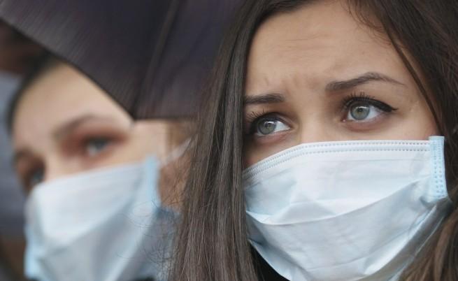 Вилнее вирус с кашлица, грип се очаква след Нова година