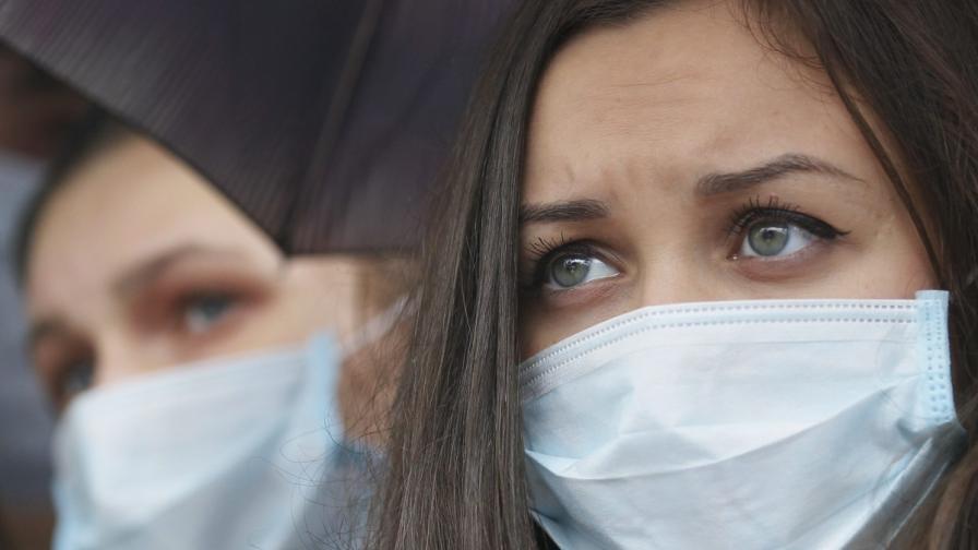 Обявиха грипна епидемия и в Плевен
