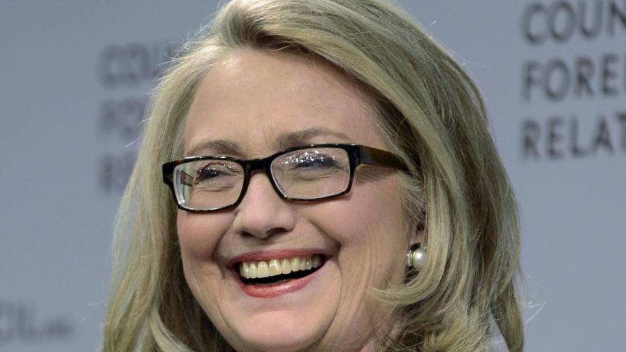 Филм за Хилъри Клинтън - следващият хит?