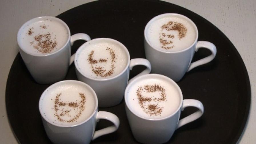 Много кафе = сигурно напълняване