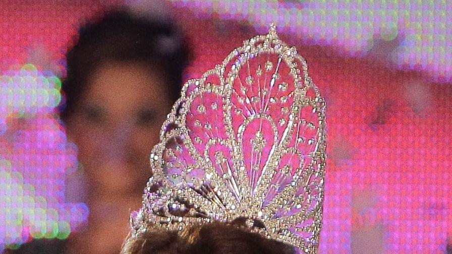 Кралица на красотата, но за 1 ден