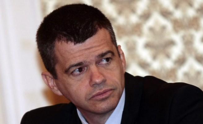 Владимир Писанчев ще замени временно Казаков в ДАНС