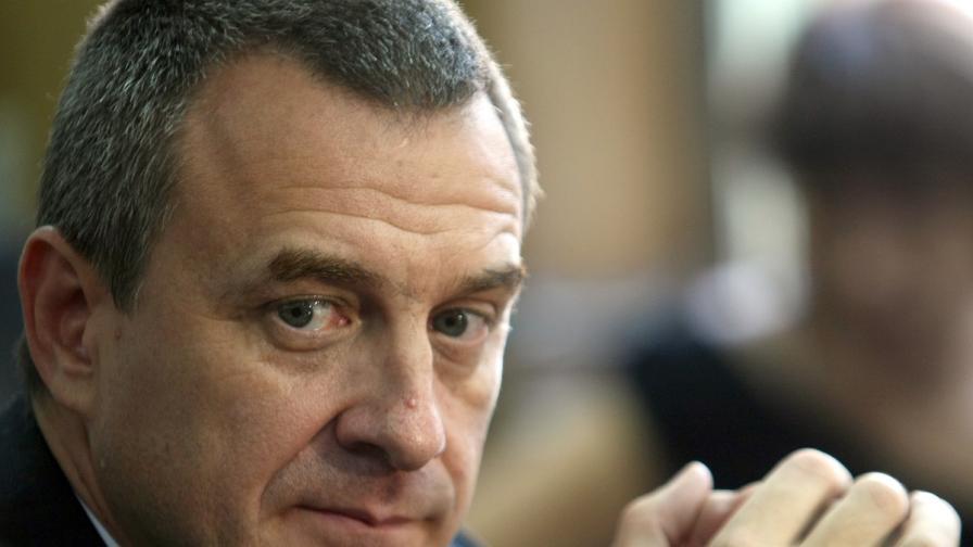 Цв. Йовчев: Ако има корупция в обществото, има и в МВР