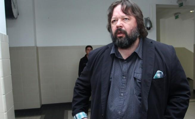 СГС даде ход на делото срещу Денис Ершов