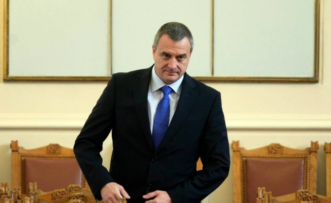 Йовчев смени шест областни шефове на МВР