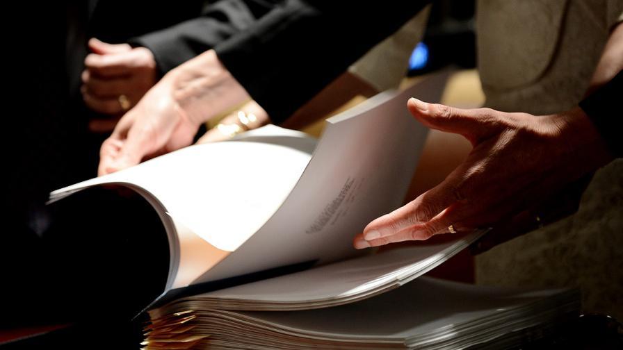 Над 1/3 от членките на ООН приеха договора за търговия с конвенционални оръжия