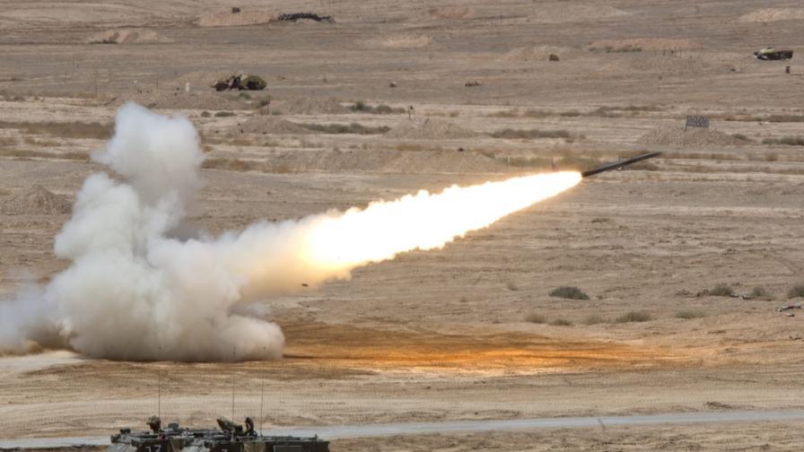Пентагонът разкрил секретна ракетна база в Израел
