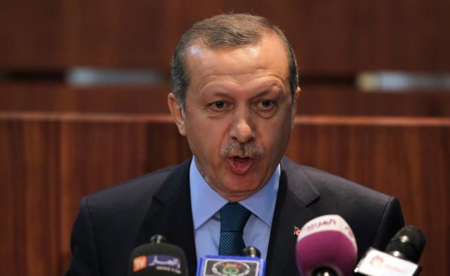 Ердоган: Социалните медии са напаст