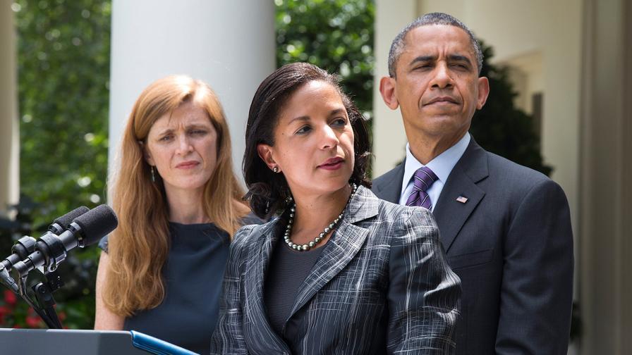 Две силни жени ще дефинират политиката на Барак Обама