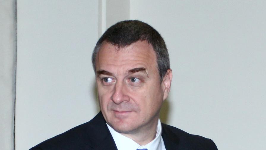 Йовчев: Няма реална терористична заплаха към БГ