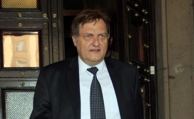 Министър Данов: Има частица истина в публикациите на