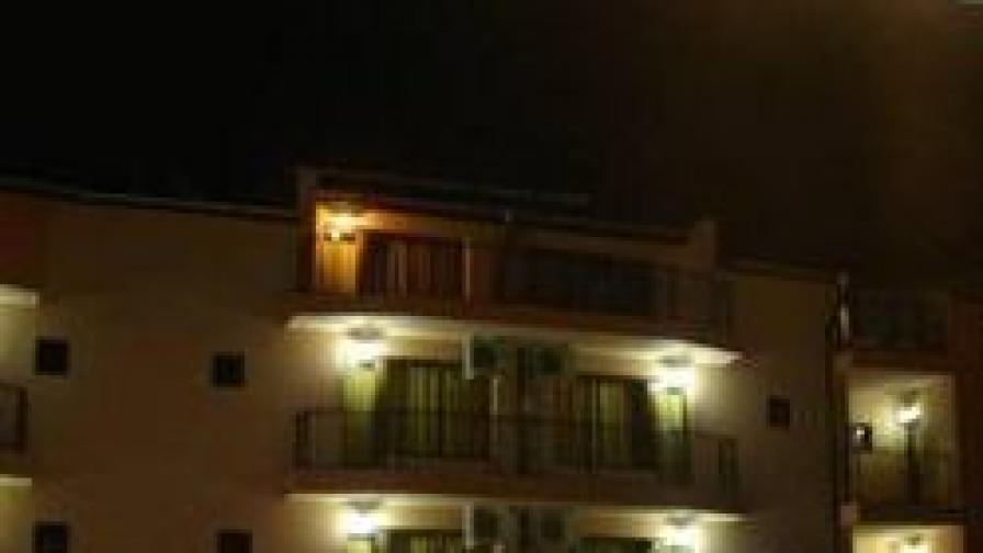 Предупреждение: Британци, не излизайте на български балкони