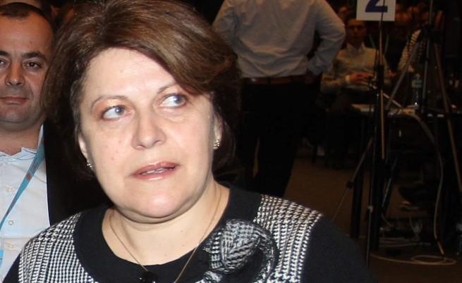 Татяна Дончева: Ще се наложи да направим движение