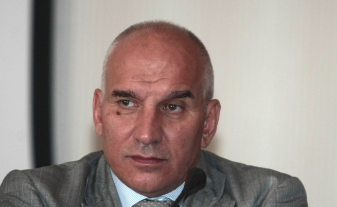 Хампарцумян: Ципрас е войнстващ левичар с безумни идеи