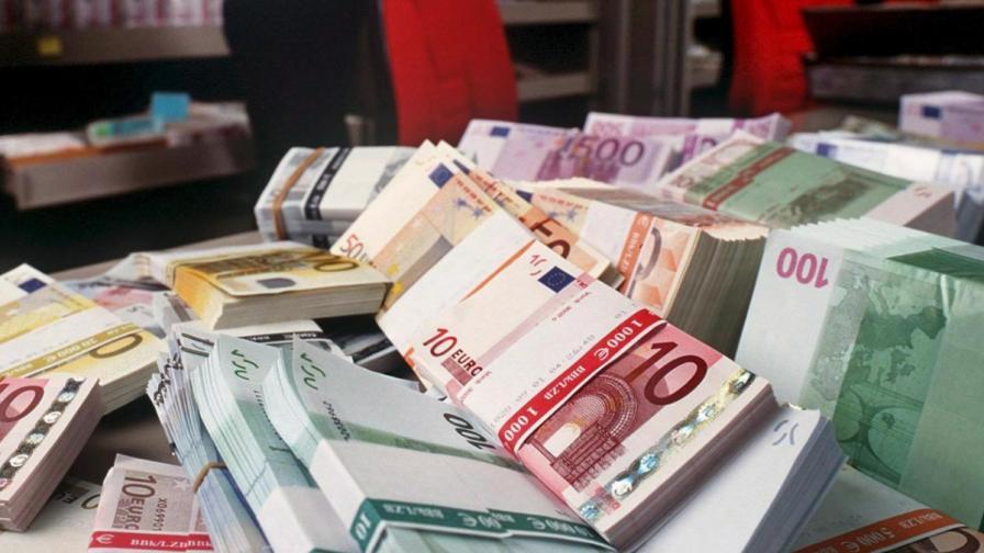 България и Румъния са последни в ЕС по БВП на глава от населението