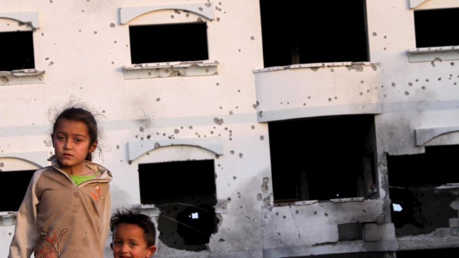 ООН: В Израел изтезават палестински деца и ги използват като жив щит