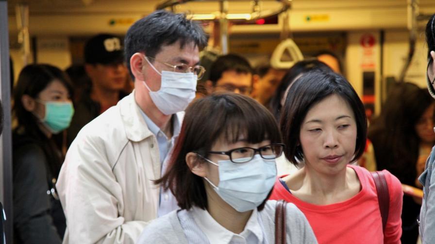 Новият щам на птичия грип е сред най-смъртоносните