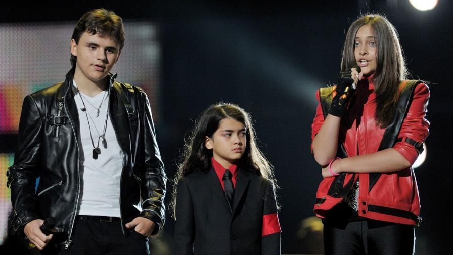 Джако признал, че не е биологичен баща на две от децата си