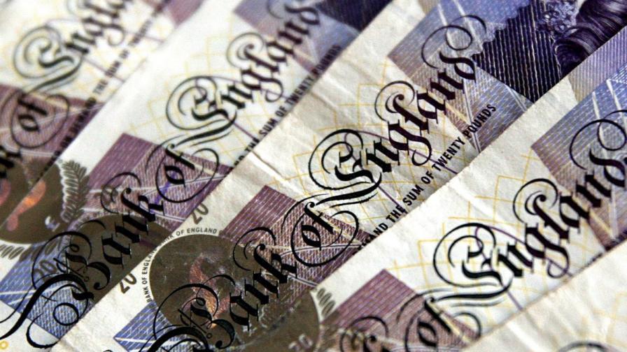 Ликът на Джейн Остин върху нови британски банкноти