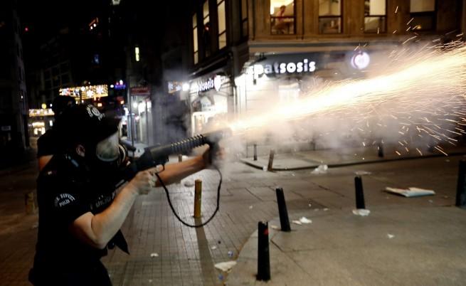 И посланиците на страните от ЕС критикуваха Анкара
