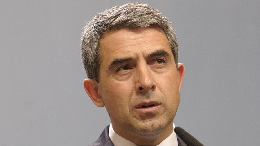Росен Плевнелиев: Институциите да покажат с дела, че са чули народа
