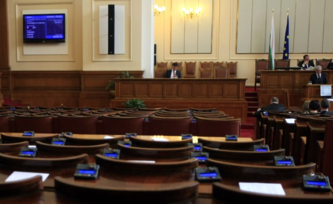 Парламентът отмени данък