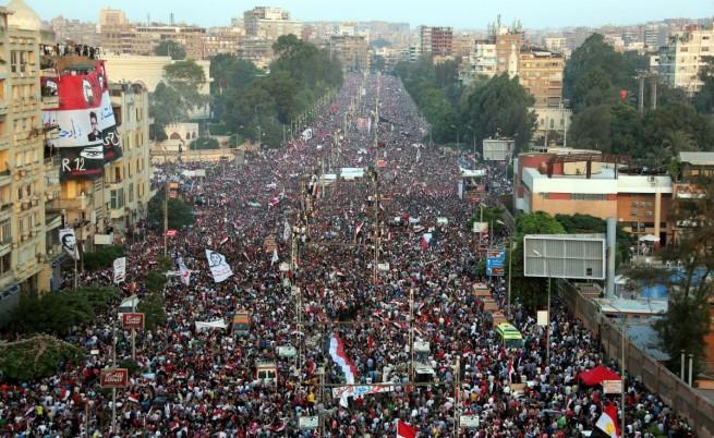 Още жертви в Египет