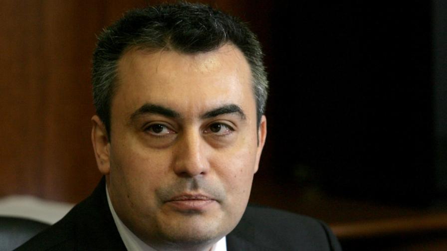ВСС уволни Кокинов от съдебната система
