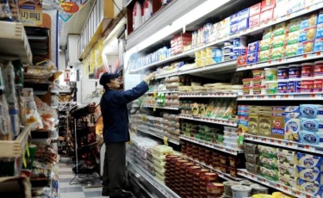 Дефлация от 0,4% през юни