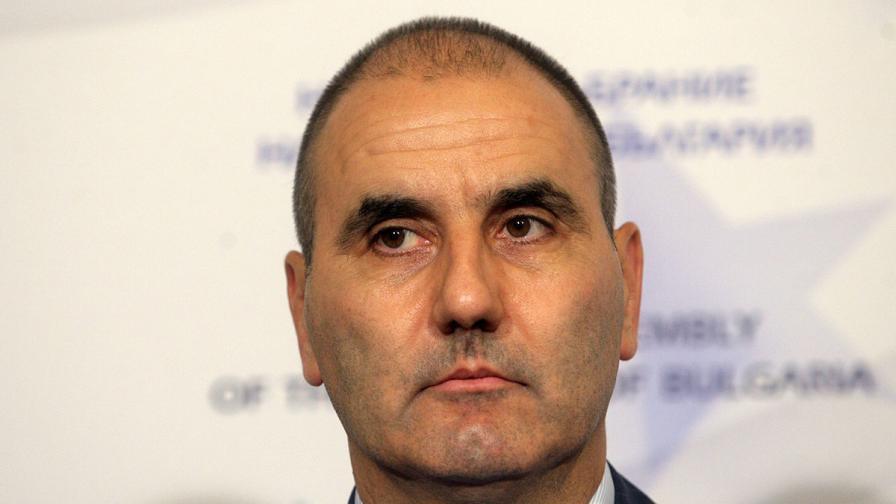 Цветанов с обяснения за новото разследване срещу него