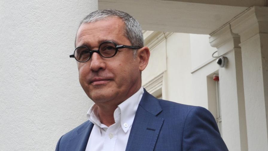 Пеевски внасял закона за офшорките