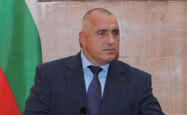 Бойко Борисов: Какви политици са тези, които не чуват протестите на хората