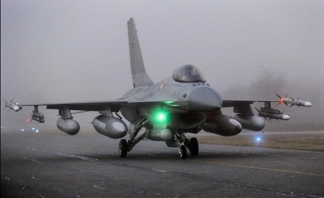 Цената и ще има ли сделка на България със САЩ за Ф-16