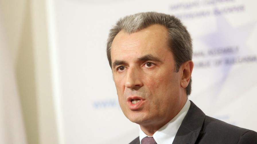 Премиерът ще предложи Недялко Недялков за зам.-шеф на ДАНС