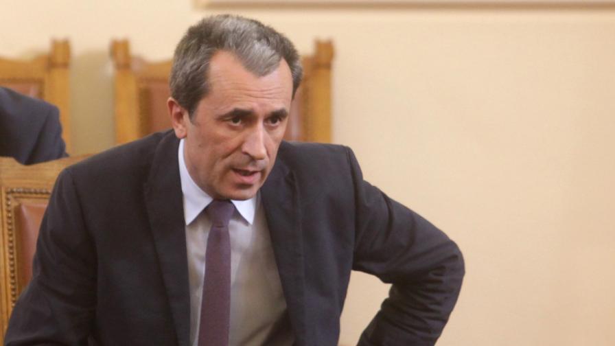 Орешарски: България получава най-малко пари от ЕС