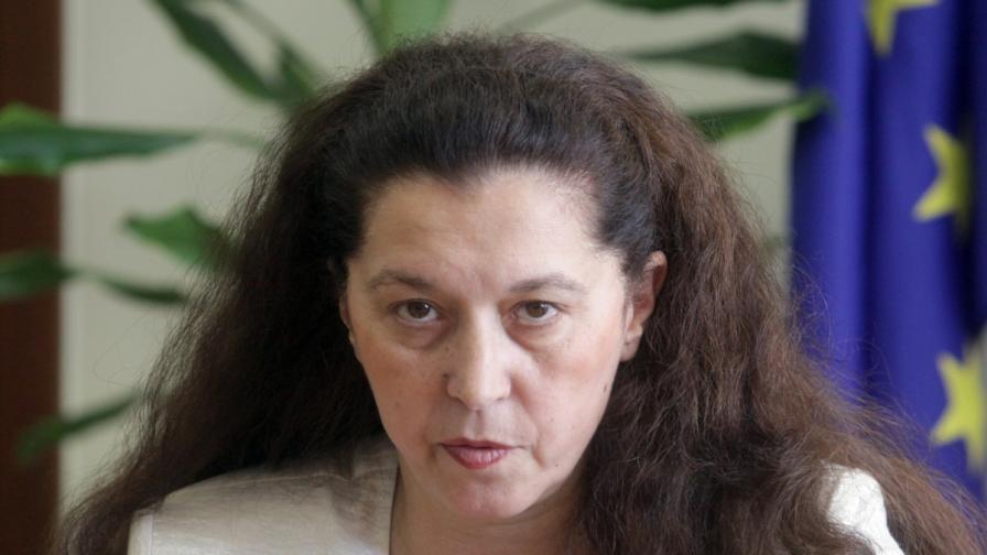 Румяна Тодорова: 140 млн. лева бюджетен дефицит в НЗОК