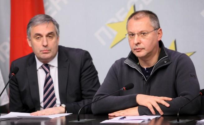Ивайло Калфин: Защо изборите стават неизбежни
