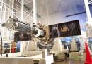 Нов телескоп на НАСА изследва детайлно Слънцето