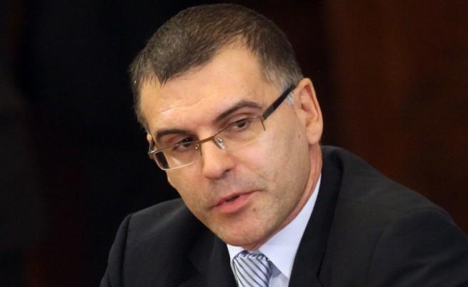 Дянков обяснява протестите у нас в