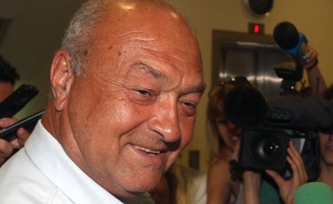 Висшият съдебен съвет отстрани от длъжност Камен Ситнилски