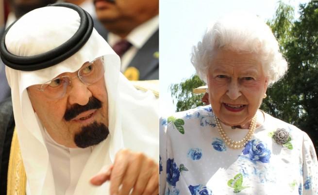 Най-възрастните управници в света