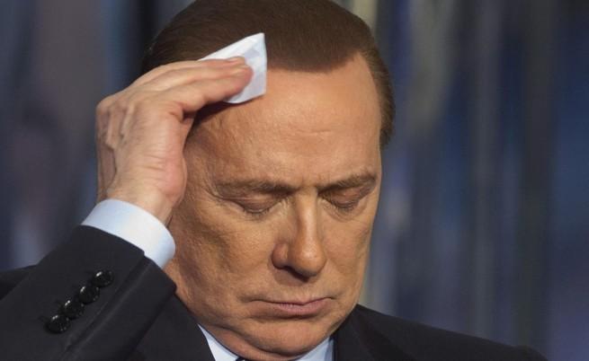 Берлускони: Присъдата ми е несправедлива, нужна е съдебна реформа