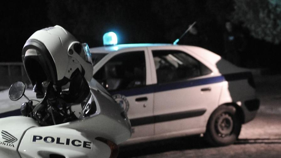 Двете българчета в Гърция - убити от брата на майка си?
