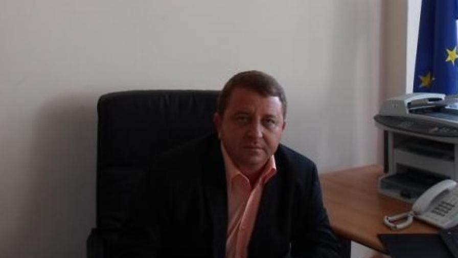 Майдън Сакаджиев e новият изпълнителен директор на ИАРА