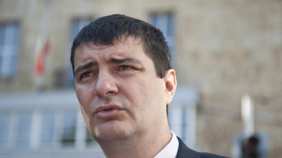 """Представители на БСП в СОС искат референдум за """"Софийска вода"""""""